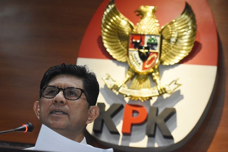 OTT KPK di Jakarta dan Bogor, 9 Orang Diamankan