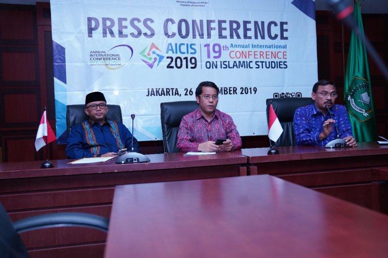 Akademisi Islam Kaji Fenomena Hoaks dalam AICIS 2019