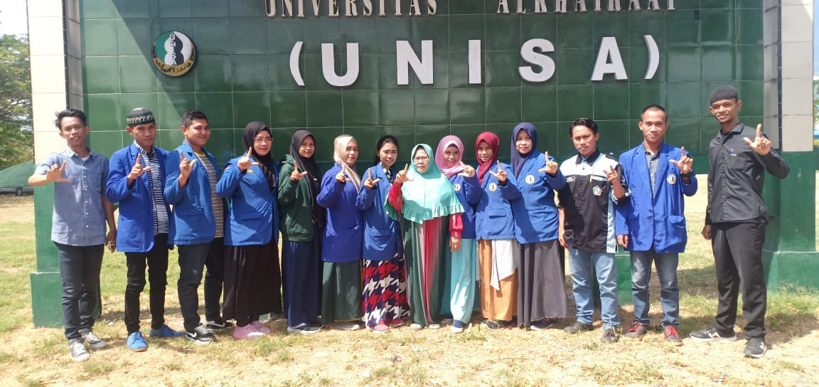 Mahasiswa Sastra & FKIP Unisa Akan Peringati Bulan Bahasa