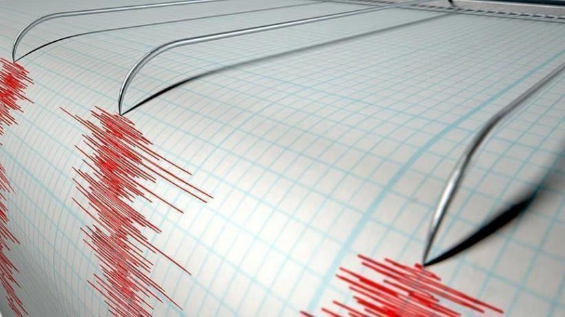 Gempa Hari Ini Magnitudo 5,8 Guncang Jayapura Papua