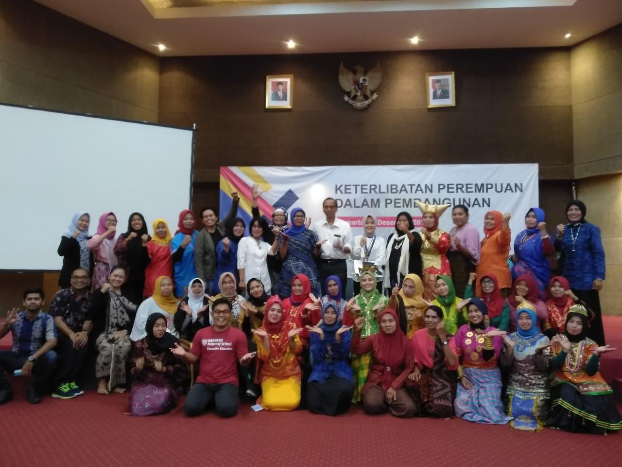 KSP Songurara dan SopanK Delegasi Sulawesi Tengah di Jakarta