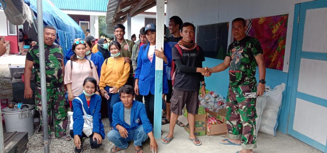 Mahasiswa Unisa Galang Dana Untuk Korban Banjir Kulawi