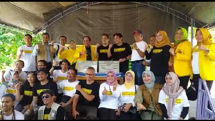 Sekolah Indonesia Cepat Tanggap untuk Sulawesi Tengah
