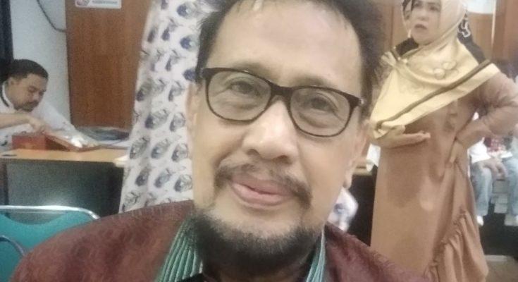 Prof Ma'ruf: Dewan Etik Dosen LLDIKTI Siap Terima Laporan Dosen dan Masyarakat