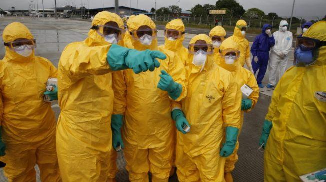 Peneliti Harvard: Virus Corona Seharusnya Sudah Ada di Indonesia