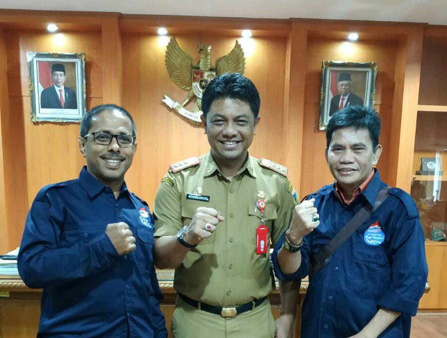 Unisa Dilibatkan KKN Tematik Merajut Nusantara