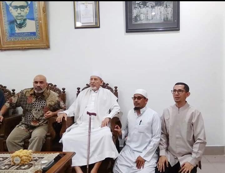 Milad RAL ke-21, Ini Pesan Ketua Utama Alkhairaat