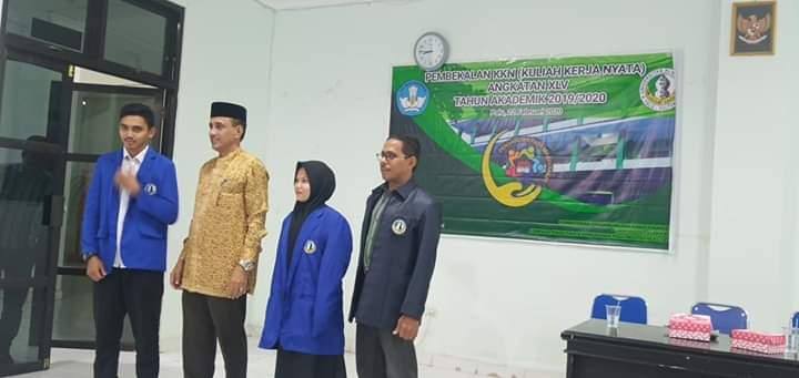 Sukseskan Muktamar, Mahasiswa KKN  Unisa  Ditempatkan di Dolo