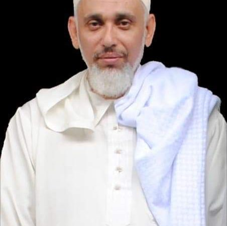 Habib Ali, Kembali Fitrah Mari Sambut Hari Kemenangan