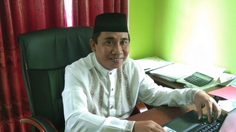 Silaturrahim Rohani  (Refleksi Halal bi Halal Virtual Sivitas Akademika Unisa Palu)