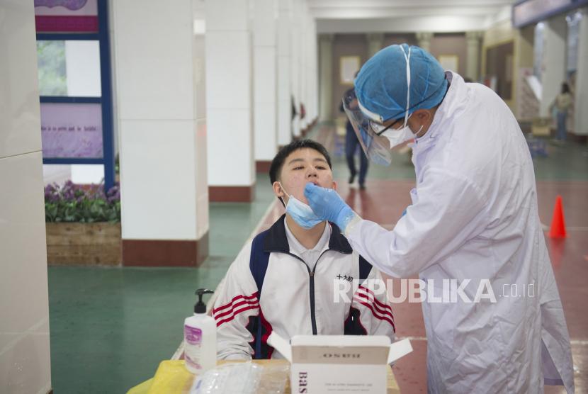 Pasien Sembuh dari Covid-19 di Sulteng Bertambah
