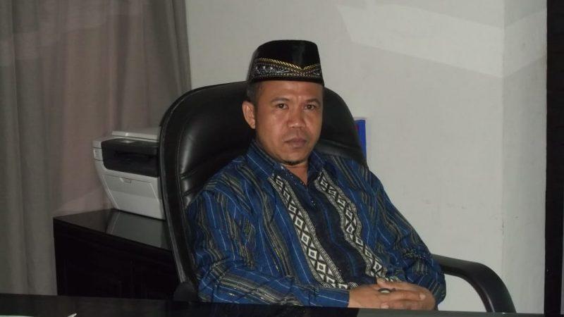 Ikhlas Kunci Sukses Mendidik Generasi (Catatan Kecil dari Tausiyah Ketua Utama Alkhairaat)