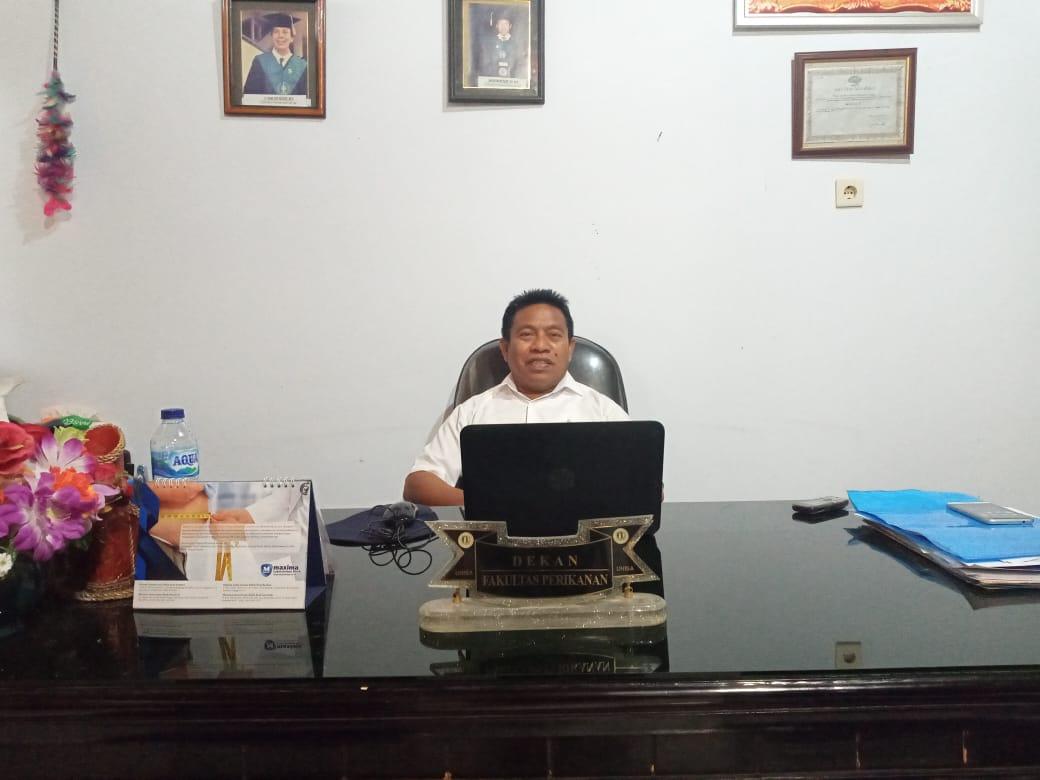 Hadirkan Ketua Asosiasi Profesor Indonesia, Faperik Unisa Palu Sukses Dua Kali Gelar Webinar Nasional