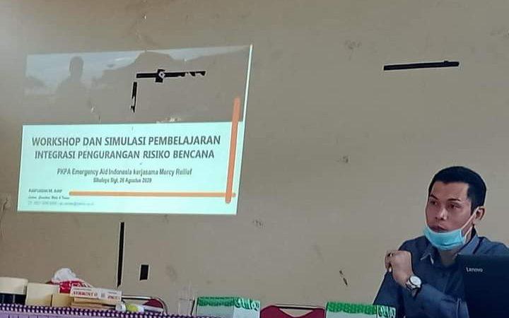 Ini Harapan Akademisi Pada Calon Kepala Daerah di Sulawesi Tengah